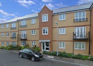 Thumbnail 1 bed flat to rent in Bridge Road, Wickford, Essex