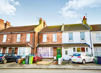 Thumbnail 5 bedroom terraced house for sale in Whitley Road, Eastbourne