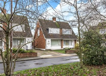 Thumbnail 2 bedroom semi-detached house for sale in The Glade, Staines-Upon-Thames, Surrey