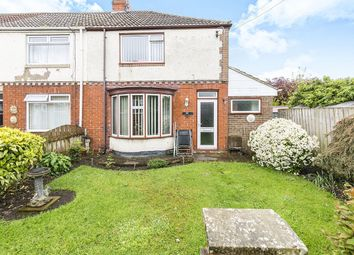 Thumbnail 2 bed terraced house for sale in Prudhoe Avenue, Fishburn, Stockton-On-Tees