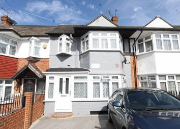 Thumbnail 3 bed terraced house for sale in Aragon Road, Morden