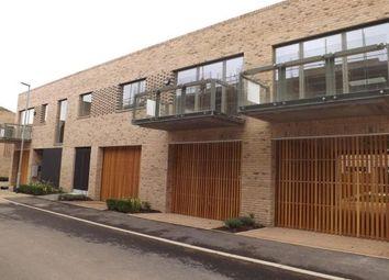 Thumbnail 2 bedroom flat to rent in Chaplen Street, Trumpington, Cambridge