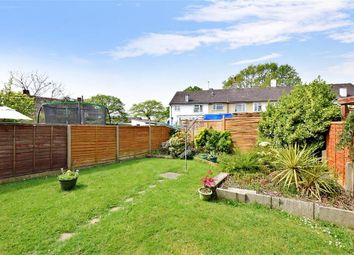 Thumbnail 3 bed terraced house for sale in Weyhill Close, Havant, Hampshire