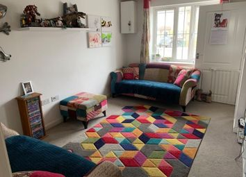 Thumbnail 2 bed terraced house for sale in 66 Galley Hill View, Bexhill On-Sea