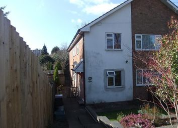 Thumbnail 2 bed maisonette to rent in West Heath Road, West Heath