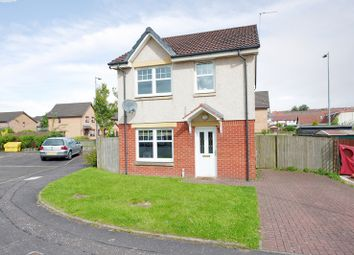 Thumbnail 3 bed property for sale in Gifford Place, Coatbridge, North Lanarkshire