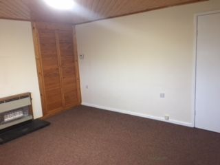 Thumbnail 3 bed flat to rent in Springfield Gardens, Inverness, Highland