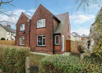 Thumbnail 3 bed semi-detached house for sale in Wemsley Grove, Tonge Moor, Bolton