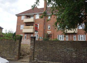 Thumbnail 3 bed flat to rent in Surbiton Road, Kingston Upon Thames