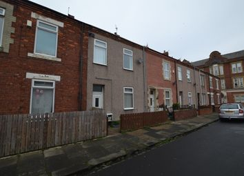 Thumbnail 2 bed terraced house to rent in Rowley Street, Blyth, Tyne And Wear