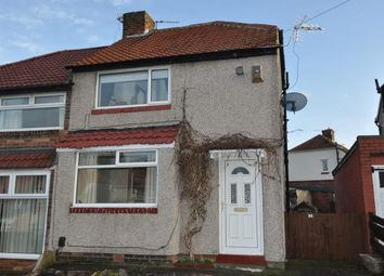 Thumbnail 2 bedroom semi-detached house to rent in Alwinton Gardens, Gateshead, Tyne And Wear