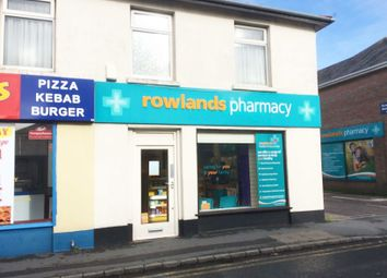 Thumbnail Retail premises to let in Purewell, Christchurch
