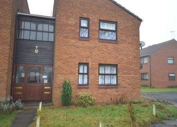Thumbnail Studio to rent in Elgin Court, Perton, Wolverhampton