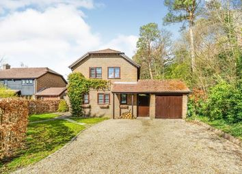 Thumbnail 4 bed detached house for sale in Mayfield Close, Mayfield, East Sussex, .