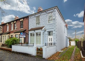 Thumbnail 3 bed terraced house for sale in Watling Street Road, Fulwood, Preston, Lancashire