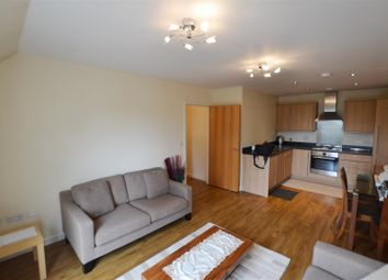 Thumbnail 2 bed flat to rent in Harefield Road, Uxbridge