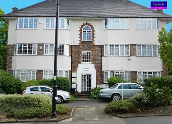 Thumbnail 2 bed flat to rent in Windmill Hill, Greater London, Enfield