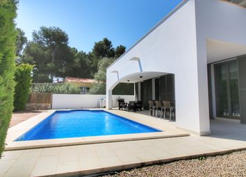 Thumbnail 4 bed villa for sale in Port Addaya, Mercadal, Es, Menorca, Balearic Islands, Spain