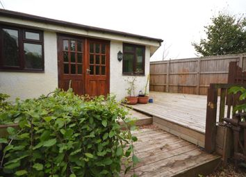 Thumbnail 2 bed detached house to rent in R/O Glynn House, Clyst St. George, Devon