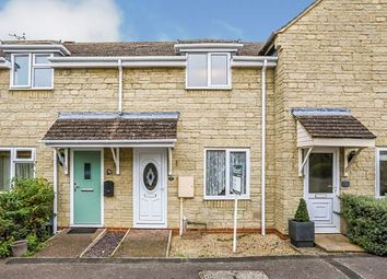 Thumbnail 2 bed terraced house for sale in Croft Holm, Moreton In Marsh, ., Glos