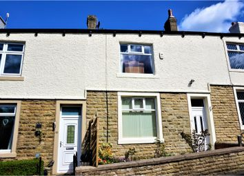 Thumbnail 2 bed terraced house for sale in Myers Street, Barnoldswick