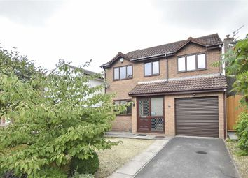 Thumbnail 4 bed detached house for sale in Oxbarton, Stoke Gifford, Bristol