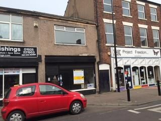 Thumbnail Retail premises to let in 13 Bridge Street, Newton-Le-Willows