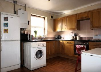 Thumbnail 2 bed semi-detached house to rent in King Street, Bristol