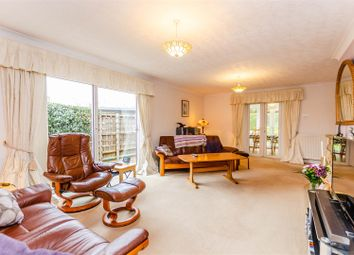 Thumbnail 3 bed detached bungalow for sale in Norwich Road, Attleborough