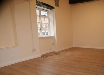 Thumbnail 1 bed flat to rent in Great George Street, Godalming