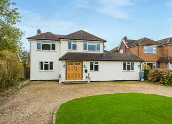 Thumbnail 5 bed detached house for sale in Elizabeth Avenue, Little Chalfont, Amersham