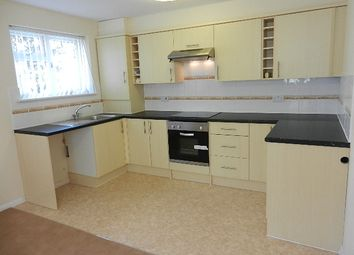 Thumbnail 1 bed flat to rent in Spencer Close, Hayling Island