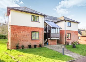 2 bed property for sale in The Mount, Simpson, Milton Keynes MK6