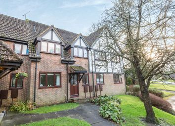 Thumbnail 2 bed terraced house to rent in Broad Ha'penny, Wrecclesham, Farnham