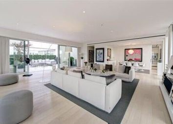 Thumbnail 4 bed flat for sale in Millbrook, London