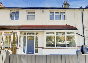 Shell Road, London SE13. 3 bed terraced house