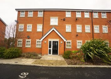 Thumbnail 2 bedroom flat for sale in Milner Street, Radcliffe, Manchester