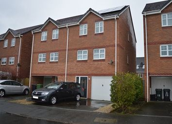 Thumbnail 4 bed semi-detached house for sale in Vernon Drive, Market Drayton