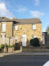 Thumbnail 1 bedroom flat for sale in Flat 3, 1 Murston Road, Sittingbourne, Kent