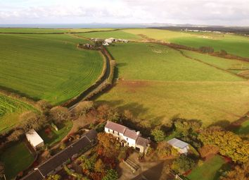 Thumbnail 5 bed detached house for sale in Rogeston House, Nolton, Haverfordwest, Pembrokeshire
