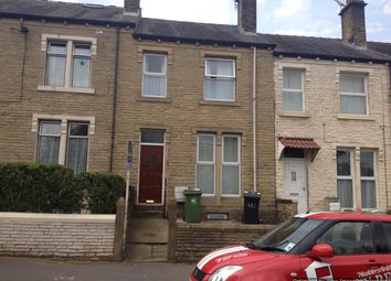 Thumbnail 4 bed terraced house to rent in Bulay Road, Thornton Lodge Huddersfield