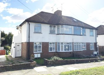 Thumbnail 2 bedroom flat for sale in 67 Barnesdale Crescent, Orpington, Kent