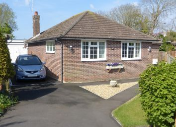 Thumbnail 2 bed detached bungalow for sale in Seafield Close, Seaford