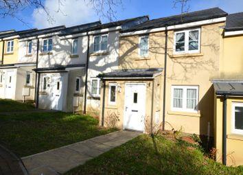 Thumbnail 3 bed terraced house for sale in Wilson Terrace, Barton Road, Torquay, Devon