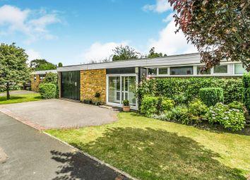 2 bed bungalow for sale in Hartford Close, Harborne, Birmingham B17