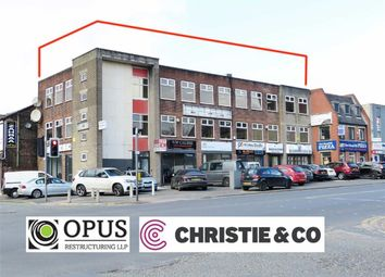 Thumbnail Commercial property for sale in Cheetham Hill Road, Cheetham Hill, Manchester