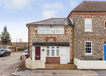 Thumbnail 1 bed flat for sale in Westhampnett Road, Chichester