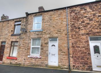 Thumbnail 2 bed property for sale in Alexandra Street, Consett