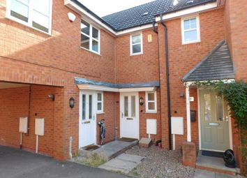 Thumbnail 3 bed town house to rent in High Oakham Close, Sutton-In-Ashfield