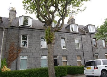 Thumbnail 1 bed flat to rent in Watson Street, Top Floor, Aberdeen
